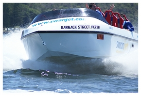 Swan Jet Adventures - Tweed Heads Accommodation