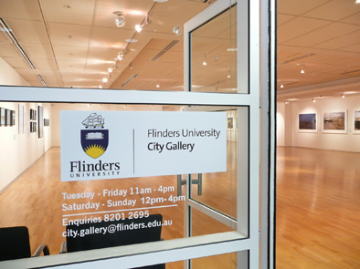 Flinders University City Gallery - Tweed Heads Accommodation
