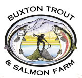 Buxton Trout and Salmon Farm - Tweed Heads Accommodation