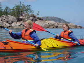 Magnetic Island Sea Kayaks - Tweed Heads Accommodation