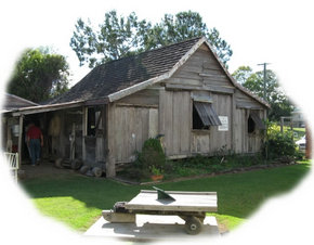 Hervey Bay Historical Village and Museum - Tweed Heads Accommodation