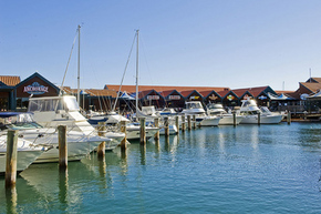 Hillarys Boat Harbour - Tweed Heads Accommodation