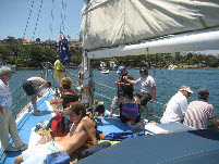 Kalypso Cruises - Tweed Heads Accommodation