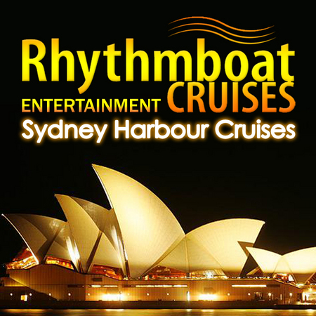 Rhythmboat  Cruise Sydney Harbour - Tweed Heads Accommodation