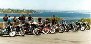 Down Under Harley Davidson Tours - Tweed Heads Accommodation