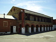 Adelaide Gaol - Tweed Heads Accommodation