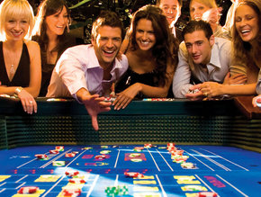 Star City Casino Sydney - Tweed Heads Accommodation