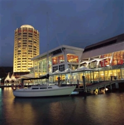 Wrest Point Casino Hobart - Tweed Heads Accommodation
