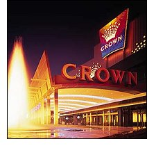 Crown Entertainment Complex - Tweed Heads Accommodation