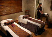 Hidden Valley Eco Spa Lodges  Day Spas - Tweed Heads Accommodation