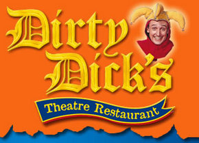 Dirty Dicks - Tweed Heads Accommodation