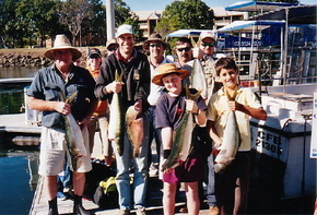 Sea Master Fishing Charters - Tweed Heads Accommodation