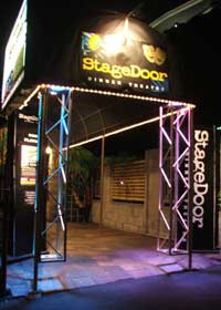 StageDoor Dinner Theatre - Tweed Heads Accommodation