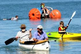 Coochie Boat Hire - Tweed Heads Accommodation