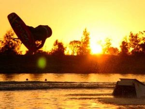 Bonney's WA Water Ski Park - Tweed Heads Accommodation