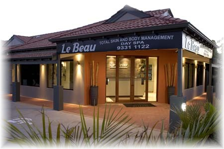 Le Beau Day Spa - Tweed Heads Accommodation