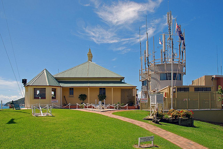 Nelson Head Heritage Lighthouse and Reserve - Tweed Heads Accommodation