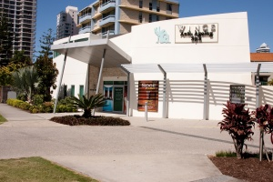 Wings Day Spa - Tweed Heads Accommodation