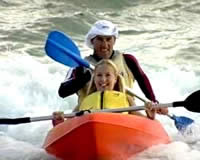 Noosa Ocean Kayak Tours - Tweed Heads Accommodation