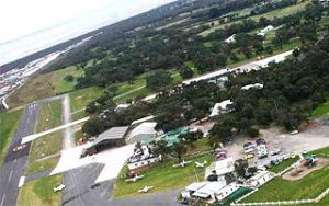 Commando Skydivers - Tweed Heads Accommodation