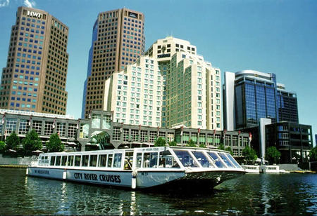 City River Cruises Melbourne - Tweed Heads Accommodation