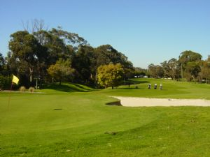 Spring Park Golf - Tweed Heads Accommodation