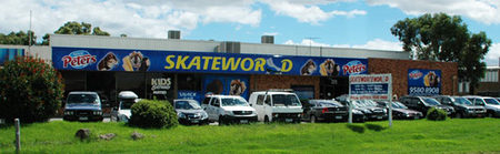 Skateworld Mordialloc - Winter Family Skate - Tweed Heads Accommodation
