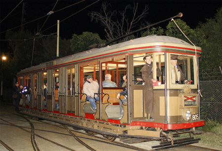 Sydney Tramway Museum - Tweed Heads Accommodation