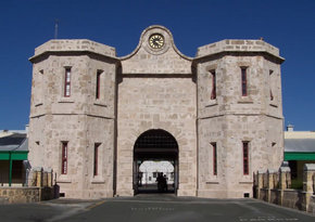 Fremantle Prison - Tweed Heads Accommodation