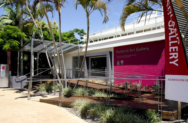 Redland Art Gallery - Tweed Heads Accommodation
