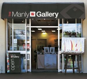 The Manly Gallery - Tweed Heads Accommodation