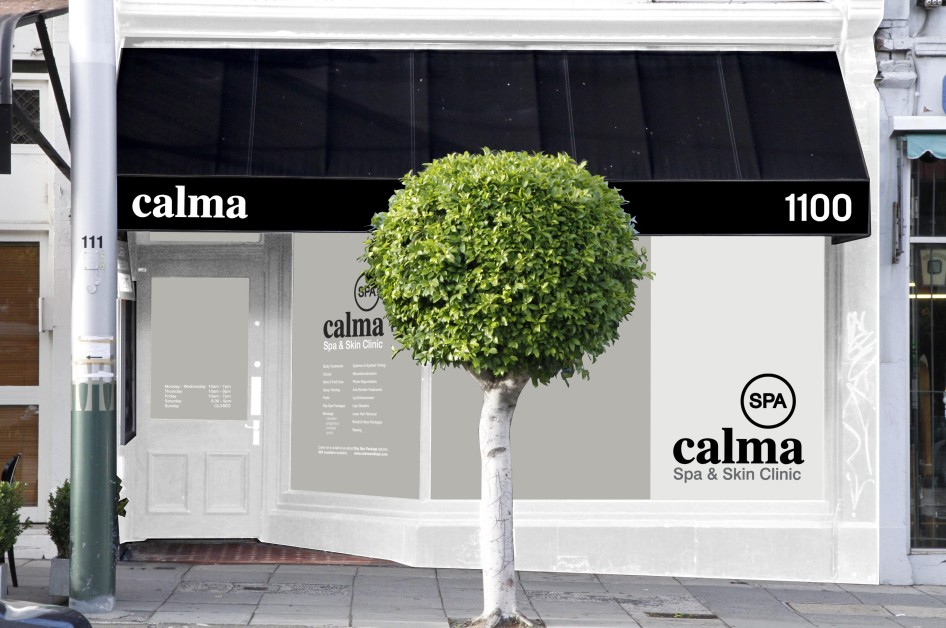 Calma Spa  Skin Clinic - Tweed Heads Accommodation