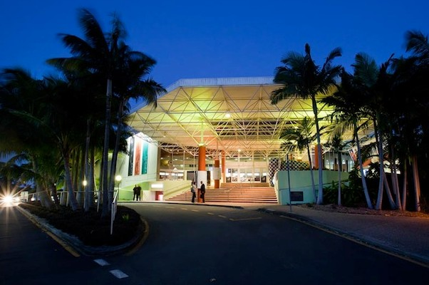 The Arts Centre Gold Coast - Tweed Heads Accommodation