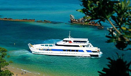 Queensland Day Tours - Tweed Heads Accommodation