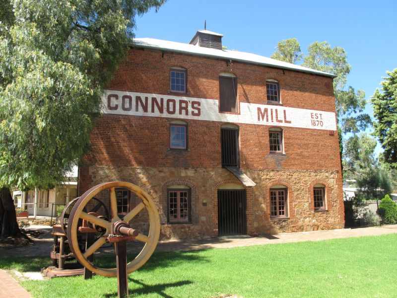 Toodyay Visitor Centre - Tweed Heads Accommodation
