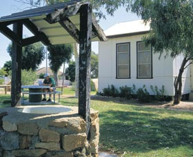 Goomalling Museum - Tweed Heads Accommodation