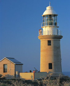 Vlamingh Head Lighthouse - Tweed Heads Accommodation