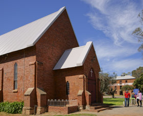 St Stephens Church of England - Tweed Heads Accommodation
