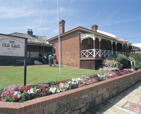 Old Gaol and Police Quarters - Tweed Heads Accommodation
