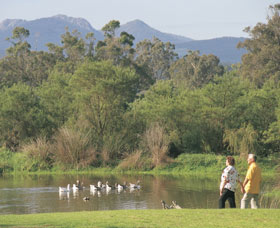 Porongurup National Park - Tweed Heads Accommodation