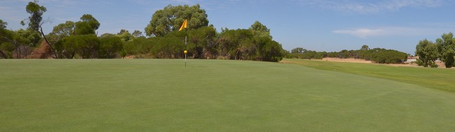 Rockingham Golf Club - Tweed Heads Accommodation
