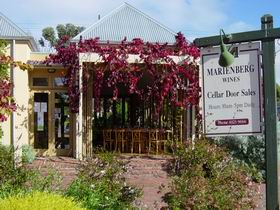 The Marienberg Centre and Limeburner's Restaurant - Tweed Heads Accommodation