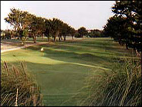 South Lakes Golf Club - Tweed Heads Accommodation