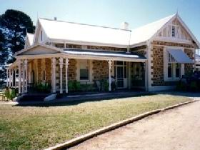 The Pines Loxton Historic House and Garden - Tweed Heads Accommodation