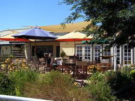 The Cheese Factory Meningie's Museum Restaurant - Tweed Heads Accommodation