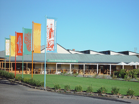 South Australian Company Store - Tweed Heads Accommodation