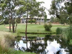 Flagstaff Hill Golf Club and Koppamurra Ridgway Restaurant - Tweed Heads Accommodation