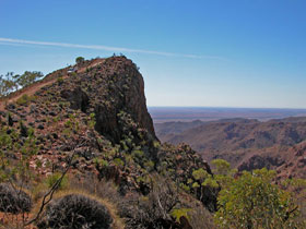 Arkaroola Wilderness Sanctuary - Tweed Heads Accommodation