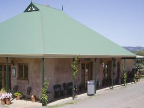 Lloyd Brothers Wine  Olive Company - McLaren Vale - Tweed Heads Accommodation