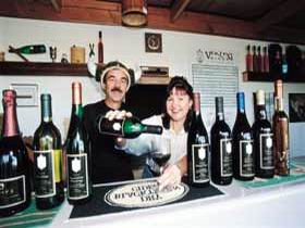 Viking Wines - Tweed Heads Accommodation